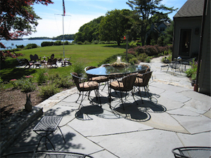 Catherine Conn Court, APLD, MCL, Landscape Gardens & Design, East Boothbay, ME