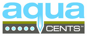 Logo: AquaCents