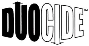 logo: DuoCide