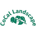 Logo: CoCal Landscape