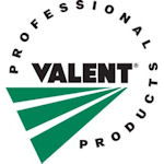 Logo: Valent Professional Products