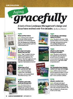 Graphic: Landscape Management
