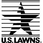 Logo: U.S. Lawns