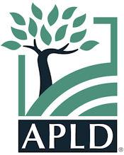 Logo: APLD