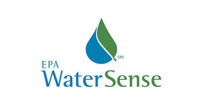 logo: epa watersense