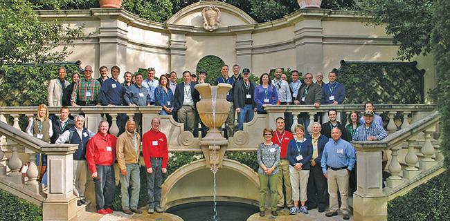 Snapshot: DBI Symposium