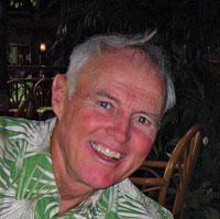 Jerry Cashman