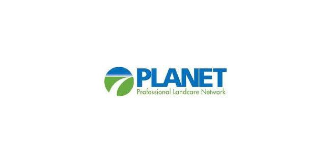 logo: PLANET
