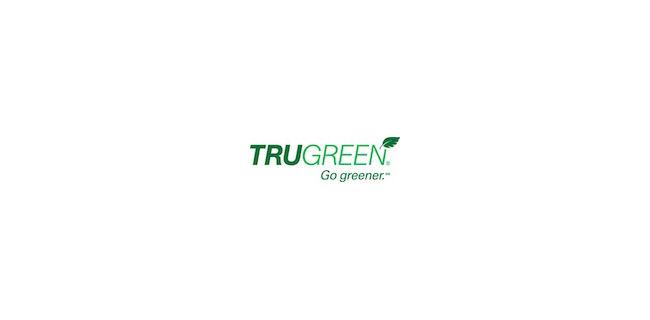 logo: TruGreen