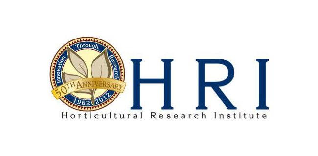 logo: HRI