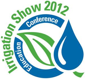 irrigation show 2012