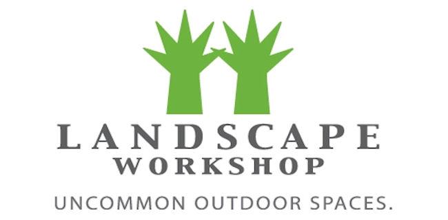 logo: Landscape Workshop