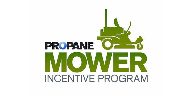 Propane Mower Incentive Program