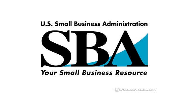 logo: SBA
