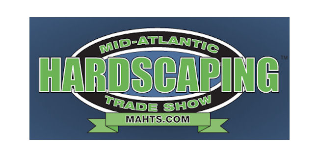 logo: Hardscaping Trade Show