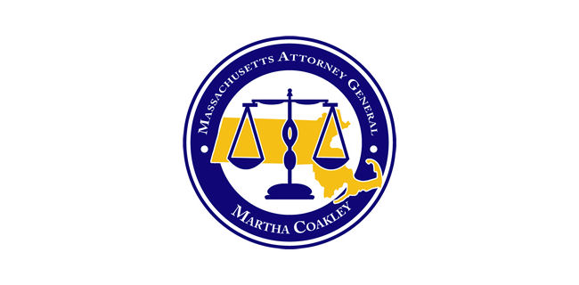 logo: massachusetts office of the attorney general