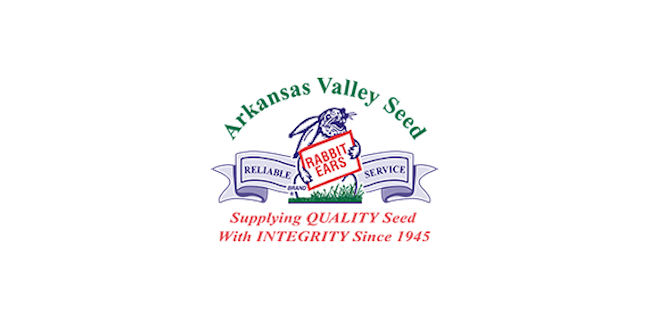 logo: Arkansas Valley Seed
