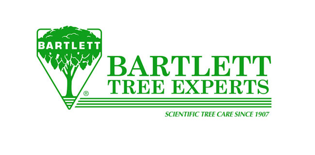 logo: Bartlett Tree Experts