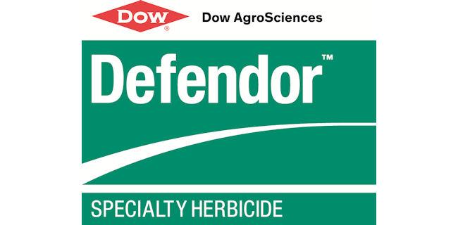 logo: Defendor Herbicide