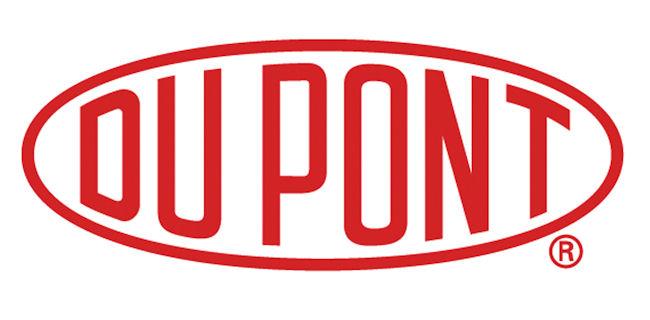 logo: DuPont