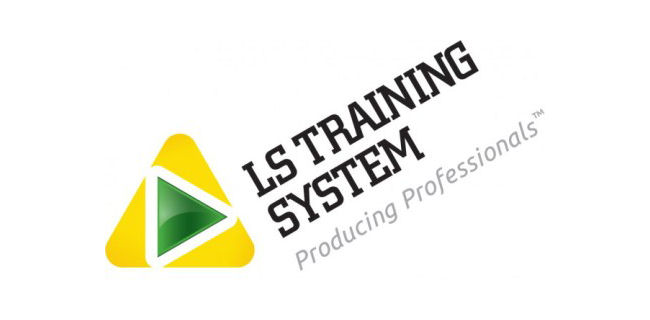 logo: LS Training