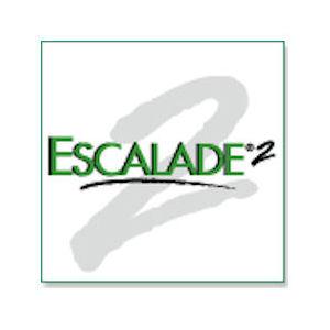 logo: escalade 2