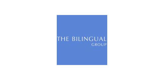 logo: Bilingual Group