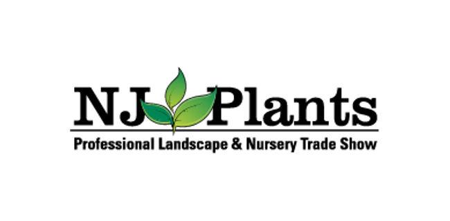 logo: NJ plantshow