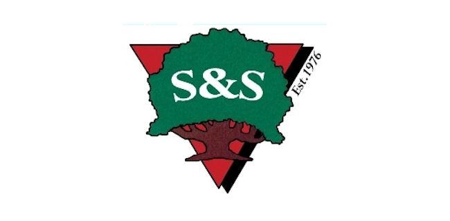 logo: S&S