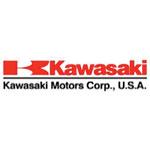 Logo: Kawasaki