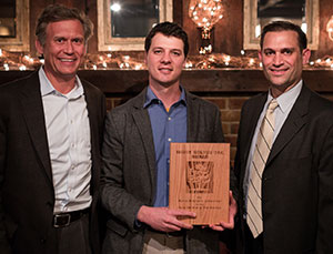 Davey Institute of Tree Sciences award winner