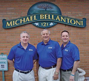 Michael Bellantoni Inc.