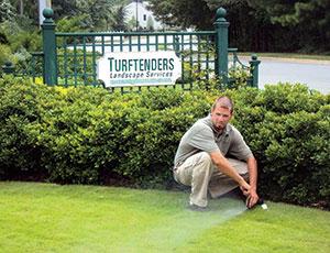 Turftenders Landscape Services