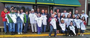 Belknap Landscape Co. & New Hampshire Landscape Association
