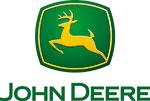 Logo: John Deere