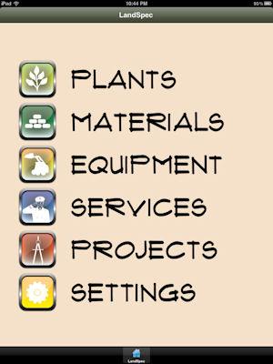 Graphic: LandSpec Pro LLC