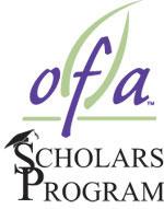 Logo: OFA Scholars Program