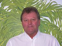 Keith Carracher