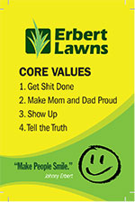Erbert Lawns