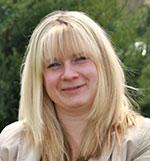Katharina Hoffman