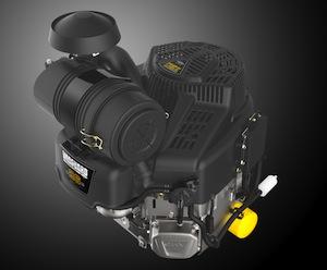 Vanguard 818cc