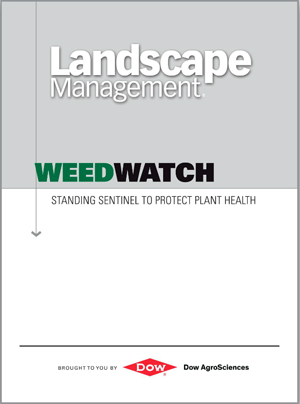 Dow AgroSciences WeedWatch