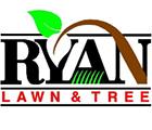 Logo: Ryan Lawn & Tree