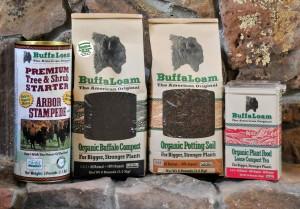 BuffaLoam