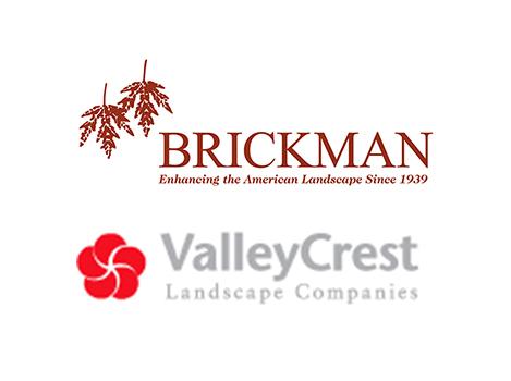 logo: Brickman and ValleyCrest