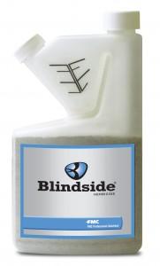 Blindside product HR