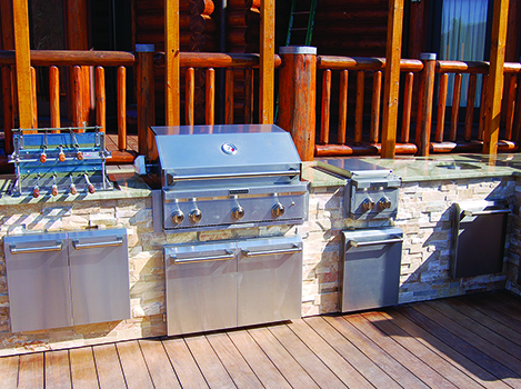 Photos: Outdoor Entertainment Concepts