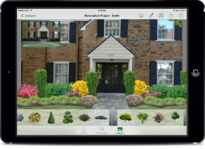 The PRO Landscape Contractor app is currently free for download from the Apple App Store. Photo: PRO Landscape