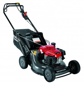 HRC216K2HXA lawnmower_right view