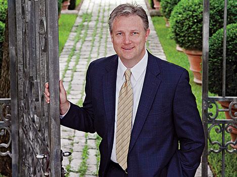 Paul Fields
